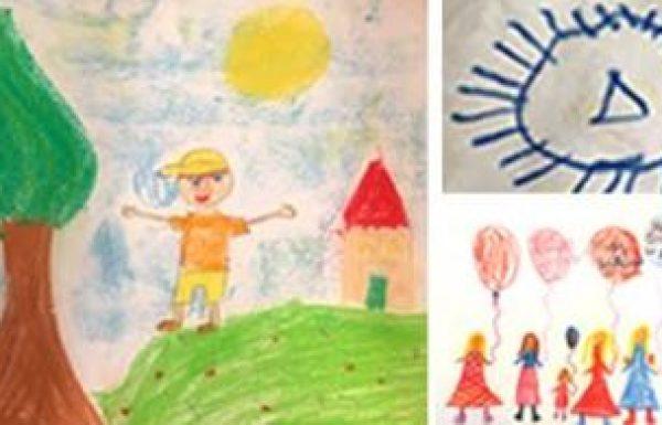 קורס ציורי ילדים – פיענוח העמקה ומחקר בגישה אנתרופוסופית